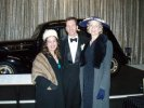 Cate, Kim, and 