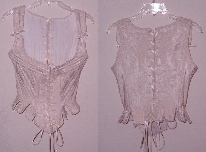 Corset Dress Patterns « Design Patterns